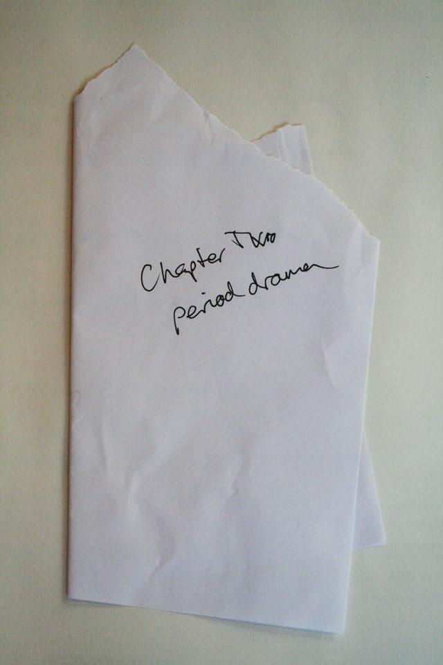 jonssonchristina.work.ChapterTwo-PeriodDrama