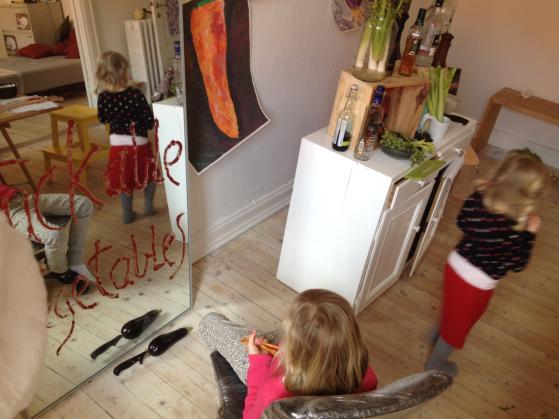 Christina Jonsson Art Performance_ Installation @ 4th _CPH.26