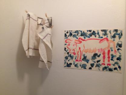 Christina Jonsson Art Performance_ Installation @ 4th _CPH